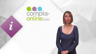 Compta Online info #065
