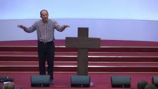 Важные факты о Божьем царстве (Марк 9:1-10) Александр Чмут 19.08.2018