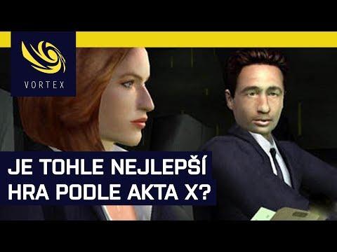 Vzpomínáme na nejlepší hru podle Akta X - hráli jste X-Files: Resist or Serve?
