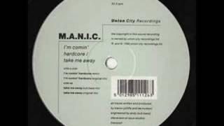 M.A.N.I.C. - I