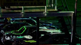 Seekonk Speedway 9/06/09 Enduro Drag Round 2