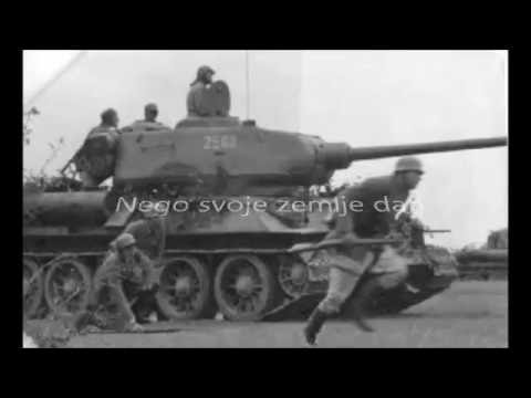 Yugoslav People Army medley