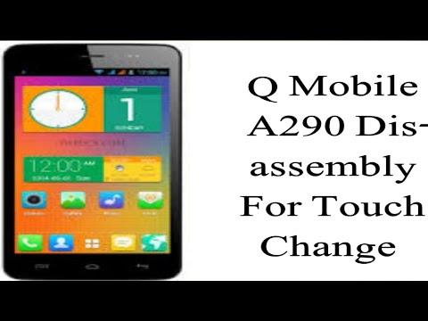 QMOBILE A65 USB TREIBER