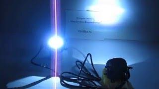 Светодиодные мультифункциональные противотуманные фары от МирДХО(Светодиодные многофункциональные противотуманные фары YDC 3 в 1. Ближний свет, противотуманки и ходовые огни...., 2016-04-13T18:38:37.000Z)