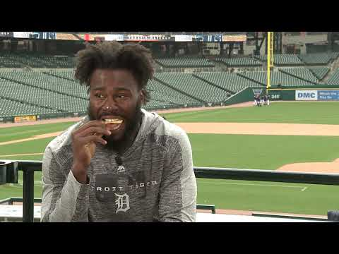 Getting to Know Your Tigers: Josh Harrison
