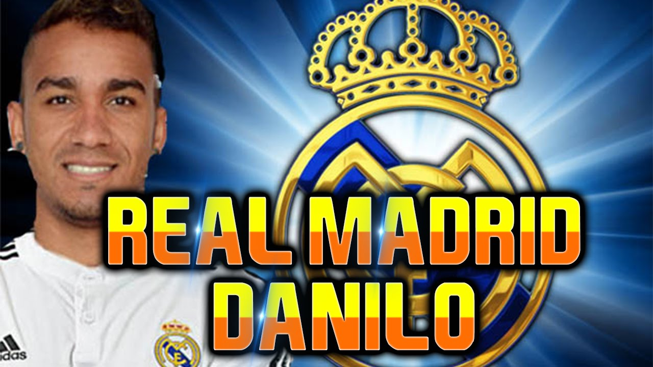 Image result for danilo real madrid