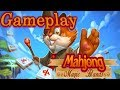 Mahjong Magic Islands | PC Indie Gameplay