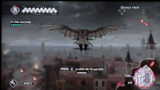 Assassins Creed 2 - Fly Swatter Achievement Guide