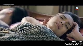 Shondha Namay Rakhi Full Song | Deyaler Opare Tumi