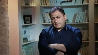 """Комментарий автора фильма """"По ту сторону Луны"""""""