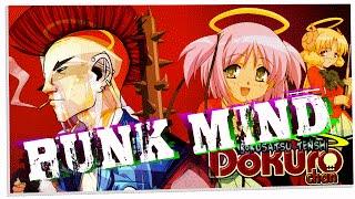 Punk Mind: Bokusatsu Tenshi Dokuro-chan (18+)