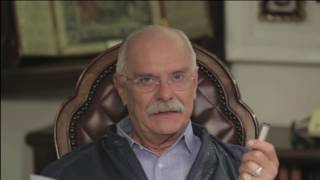 БесогонTV «Неутомимый Джордж»