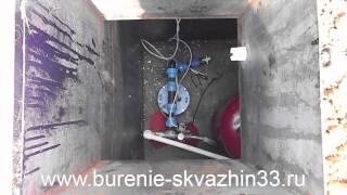 Автономное водоснабжение, бурение и обустройство скважин - компания Водяной(, 2013-04-22T05:13:59.000Z)