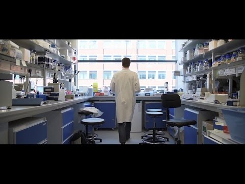 Life Sciences: Why we love it