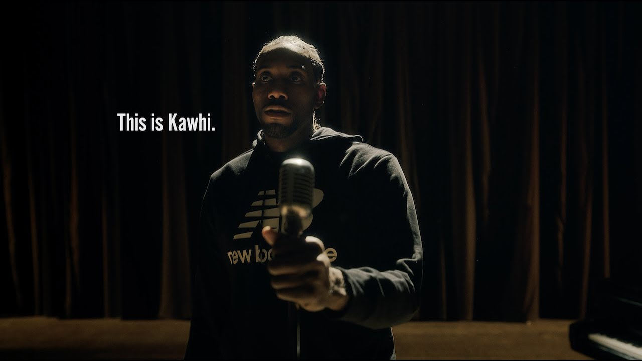 Kawhi Leonard | WE GOT NOW | New