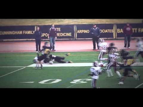 Jordan Williams Sophomore Highlight Tape
