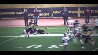 Jordan Williams Sophomore Highlight Tape