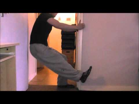 Get Serious About Strength and Balance With One-Legged Squats