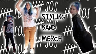 5 Ways to Style Band Shirts Mp3