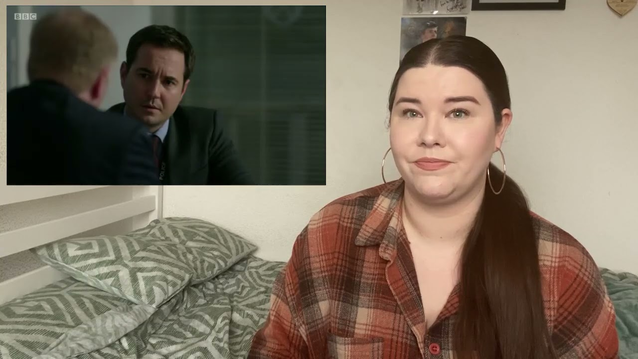 Download LINE OF DUTY   S4 - Ep. 1   REACTION