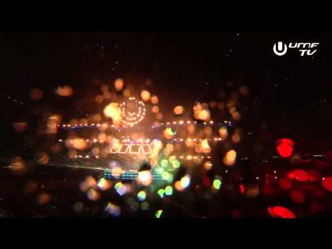 Alesso - Sweet Escape (Live UMF 2015) HD