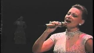 Paloma San Basilio - El Dia que me Quieras (Puerto Rico 1993)