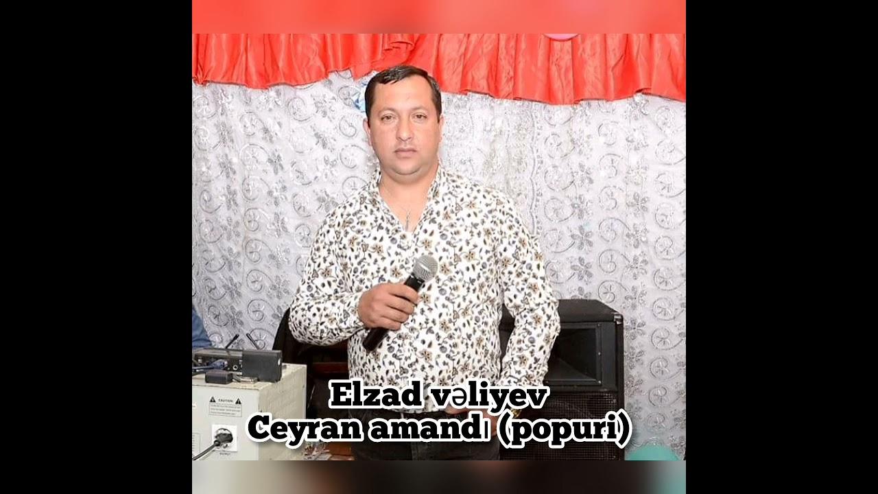 Ezi qarabulaq (elzad vəliyev) popuri