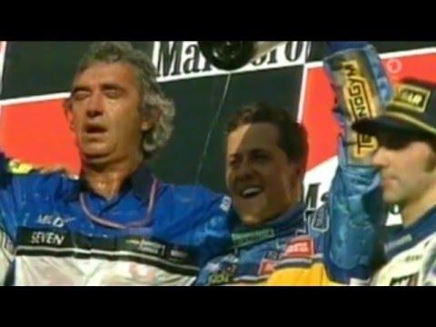 Michael Schumacher - Zwei Jahre nach dem Unfall
