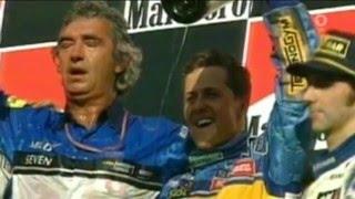 Michael Schumacher - Zwei Jahre nach dem Unfall (ARD)