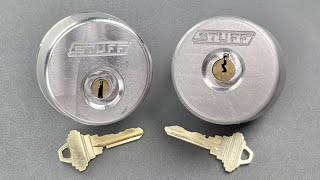 [1299] Unpickable Locks Fŗom Stuff Made Here