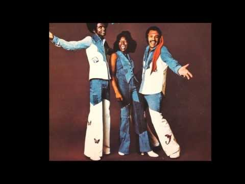 The Hues Corporation- Rock The Boat
