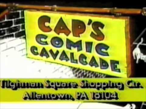 """""""Star Trek"""" sponsors - WVIA Channel 44 (Wilkes-Barre, PA) - 1991"""