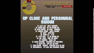 Download Up Close And Personal Riddim Instrumental MP3 song and Music Video