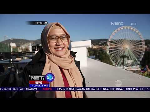Eksotisme Kota di Selatan Prancis - NET10