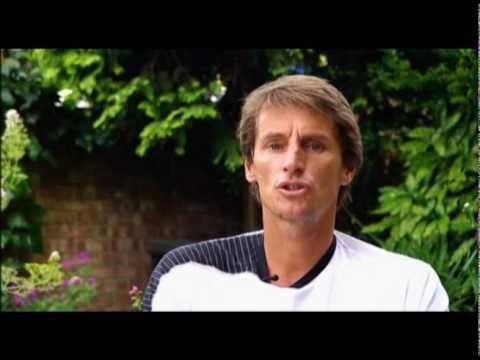 Davis Cup Idols: Paul Haarhuis