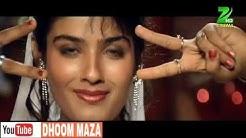 Tu Cheez Badi Hai Mast Mast | Full HD Video Song | All Time Hit Bollywood Video Song |