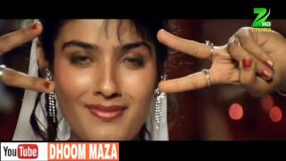 Tu Cheez Badi Hai Mast Mast | Full HD Video Song | All Time Hit Bollywood Video Song |