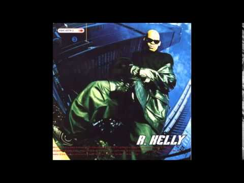R. Kelly - Baby, Baby, Baby, Baby, Baby