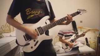 Miiro - AKINO From Bless4 - Guitar Cover