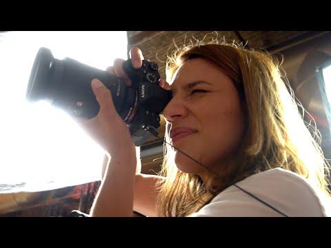 Sony a7R IV: 61 MP DESTROYS Canon & Nikon!