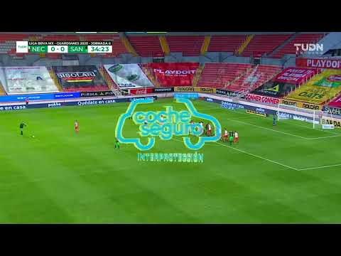 Necaxa Santos Laguna Goals And Highlights