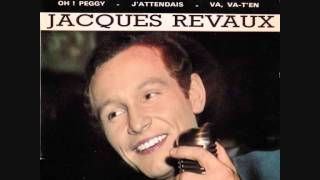 Jacques Revaux - On va danser (Swingin