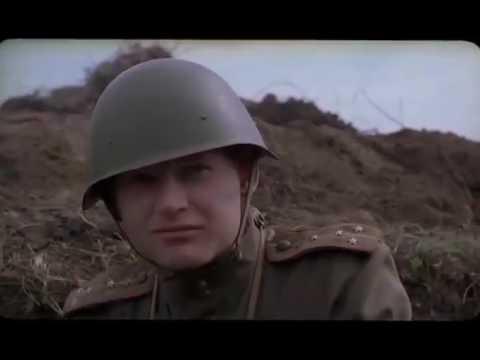 Сильнее огня ( 4 серия ) . Военный сериал