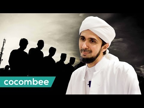 'Ya Allah, Beri Mereka Petunjuk' ᴴᴰ | Habib Ali Zaenal Abidin Al-Hamid