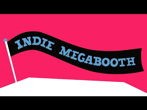 Indie Megabooth is the place to be at PAX East
