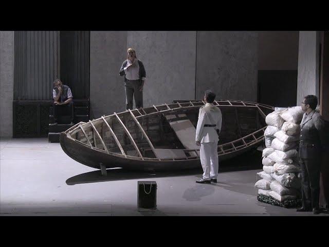 """Gioachino Rossini: """"L´inganno felice"""" - Festival """"Rossini in Wildbad"""""""