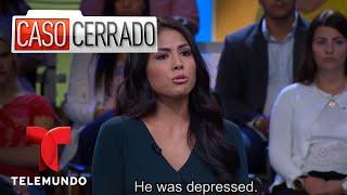 Caso Cerrado | Her Father Killed His Family And She Wants $50,000🌊🚙💥🚗| Telemundo English