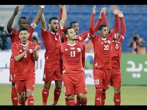 Palestine vs Malaysia: 2018 FIFA WC Russia & AFC Asian Cup UAE 2019 (Qly RD 2)