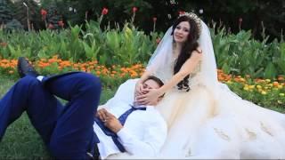 Мурад и Эльвира. Свадьба в Махачкале.Оператор Рамазан Магомедов