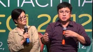 Biovegi: Tiểu phẩm hài Chí Trung và Ngọc Huyền